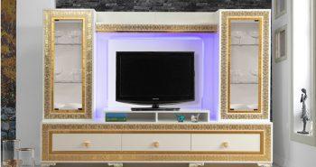 hunkar tv element 1 Türkische Möbel