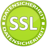 ssl secure gruen