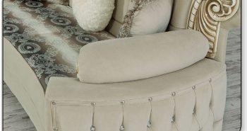 Uranus Couchgarnitur beige 5 Türkische Möbel